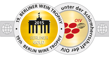 2015 berlin wein trophy gold