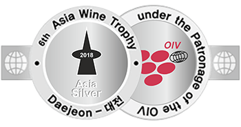 2018 asia wine trophy silver