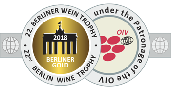 2018 berlin wine trophy gold